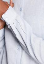 VILA - Liza Long Shirt