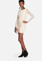 VILA - Drake Lace Dress