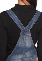 ONLY - Bedford Denim Dungaree