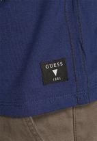GUESS - Rip It Up Tee