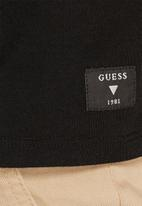 GUESS - Stream Striped Tee
