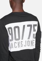 Jack & Jones - Big Tee LS