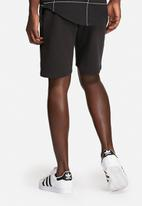 Only & Sons - Slub Sweat Shorts