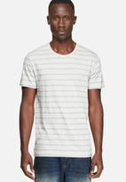Only & Sons - Mort Jaquard Tee