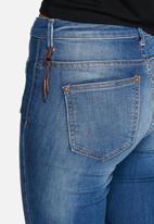 ONLY - Gigi Regular Retro Flared Jeans