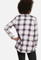 Vero Moda - Thelma Checked Shirt