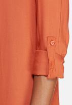 Vero Moda - Filliz Long Shirt