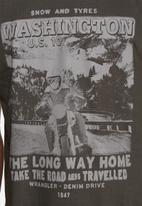 Wrangler - Denim Drive