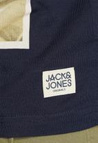 Jack & Jones - Dame Slim Tee