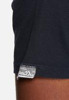 Superdry. - Real 1 Entry Tee