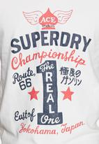 Superdry. - Real 1 Duo Colour
