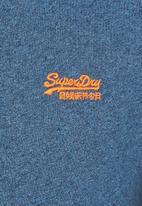 Superdry. - Orange Label Vintage Tee