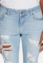 Noisy May - Scarlet destroy jeans