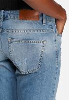 Noisy May - Scarlet Regular Jeans