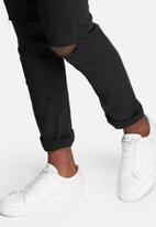 Only & Sons - Loom slim knee cut
