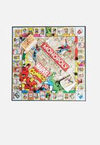 Epic Games - Entertainment Monopoly