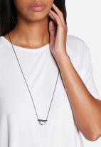 Vero Moda - Kia long necklace