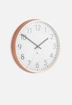 Umbra - Perftime Clock