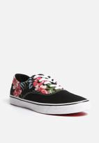 Jack & Jones - Surf Canvas Print Low Sneaker