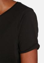 ONLY - Olivia asymmetrical tee