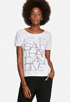 ONLY - The Look tee