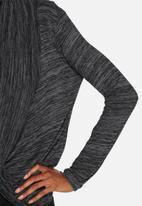ONLY - Mubbi wrap top