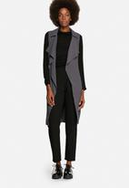 ONLY - Taylor long waistcoat