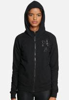 ONLY Play - Abbey zip sweat