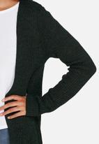 ONLY - New hayley longline cardigan