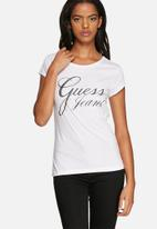 GUESS - Jeans tee