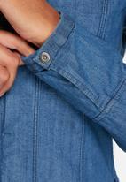 G-Star RAW - Midge Dumont slim shirt
