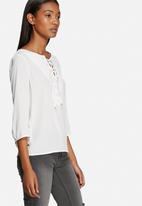 ONLY - Smilla string top