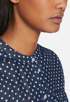 ONLY - Dothea denim shirt