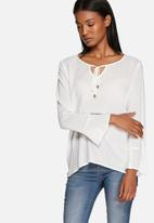 ONLY - Taffy bell-sleeve top