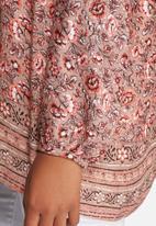 ONLY - Henrietta blouse