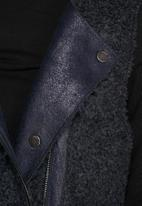 ONLY - Carolyn sleeveless jacket