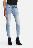 ONLY - Coral ankle jeans