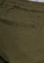 Jack & Jones - Vega Vince Cuffed Pants