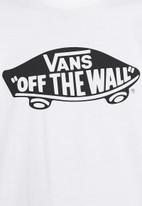 Vans - Vans OTW tee - White