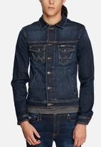 Wrangler - Denim jacket