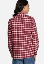 Levi's® - Checkered slim shirt