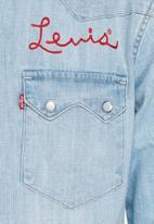 Levi's® - Denim slim shirt