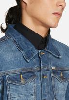 GUESS - Core denim jacket