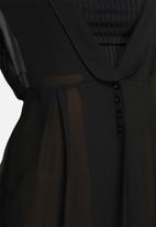 Neon Rose - Winter scuba shirt