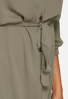 dailyfriday - Chane shirt dress