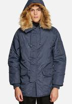 Native Youth - Snorkel Parka