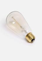 Nolden Bros - Edison Bulb