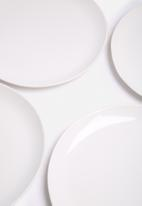 Urchin Art - Set of 4 dinner plates