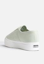SUPERGA - 2790 A Cotu Canvas Wedge