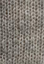 Noisy May - Falch high low knit